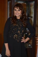 Huma Qureshi at Payal Singhal, Shaheen Abbas, Nisha Jhangiani trunk show on 1st Dec 2016 (242)_58411b1d22327.JPG
