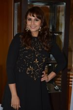 Huma Qureshi at Payal Singhal, Shaheen Abbas, Nisha Jhangiani trunk show on 1st Dec 2016 (243)_58411b1dd2b88.JPG