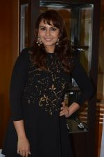 Huma Qureshi at Payal Singhal, Shaheen Abbas, Nisha Jhangiani trunk show on 1st Dec 2016 (244)_58411b1e72f97.JPG