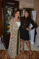 Huma Qureshi at Payal Singhal, Shaheen Abbas, Nisha Jhangiani trunk show on 1st Dec 2016 (250)_58411b23202d0.JPG