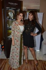 Huma Qureshi at Payal Singhal, Shaheen Abbas, Nisha Jhangiani trunk show on 1st Dec 2016 (251)_58411b23da547.JPG
