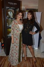 Huma Qureshi at Payal Singhal, Shaheen Abbas, Nisha Jhangiani trunk show on 1st Dec 2016 (252)_58411b24a4bcf.JPG
