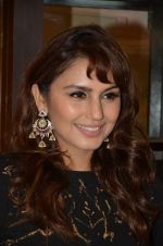 Huma Qureshi at Payal Singhal, Shaheen Abbas, Nisha Jhangiani trunk show on 1st Dec 2016 (245)_58411c32530b4.JPG