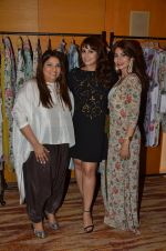 Huma Qureshi at Payal Singhal, Shaheen Abbas, Nisha Jhangiani trunk show on 1st Dec 2016 (300)_58411b2b7c347.JPG