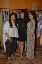 Huma Qureshi at Payal Singhal, Shaheen Abbas, Nisha Jhangiani trunk show on 1st Dec 2016 (301)_58411b2c29031.JPG