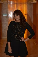 Huma Qureshi at Payal Singhal, Shaheen Abbas, Nisha Jhangiani trunk show on 1st Dec 2016 (305)_58411b2eef8a0.JPG
