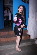 Kainaat Arora at Kunal Rawal_s Party on 30th Nov 2016 (21)_58410717a8e8f.JPG