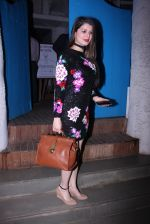 Kainaat Arora at Kunal Rawal_s Party on 30th Nov 2016 (20)_584107162d735.JPG
