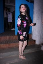 Kainaat Arora at Kunal Rawal_s Party on 30th Nov 2016 (29)_584107203dee7.JPG