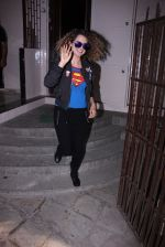 Kangana Ranaut snapped post rangoon dubbing on 1st Dec 2016 (7)_584113ce31e36.JPG