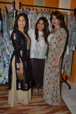 Maria Goretti at Payal Singhal, Shaheen Abbas, Nisha Jhangiani trunk show on 1st Dec 2016 (183)_58411b3c8f7ca.JPG