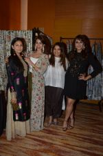 Maria Goretti at Payal Singhal, Shaheen Abbas, Nisha Jhangiani trunk show on 1st Dec 2016 (255)_58411b45ba019.JPG