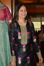 Maria Goretti at Payal Singhal, Shaheen Abbas, Nisha Jhangiani trunk show on 1st Dec 2016 (186)_58411b3eab0e5.JPG