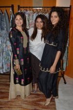 Maria Goretti at Payal Singhal, Shaheen Abbas, Nisha Jhangiani trunk show on 1st Dec 2016 (189)_58411b4028e74.JPG