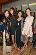 Maria Goretti at Payal Singhal, Shaheen Abbas, Nisha Jhangiani trunk show on 1st Dec 2016 (249)_58411b419866e.JPG