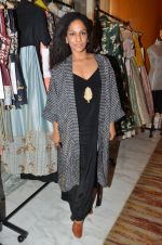 Masaba at Payal Singhal, Shaheen Abbas, Nisha Jhangiani trunk show on 1st Dec 2016 (134)_58411b664434a.JPG