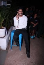 Prateik Babbar at Kunal Rawal_s Party on 30th Nov 2016 (103)_584107606906e.JPG