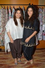 Saiyami Kher at Payal Singhal, Shaheen Abbas, Nisha Jhangiani trunk show on 1st Dec 2016 (161)_58411b9fee403.JPG