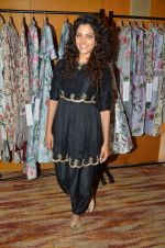 Saiyami Kher at Payal Singhal, Shaheen Abbas, Nisha Jhangiani trunk show on 1st Dec 2016 (163)_58411ba10fee5.JPG