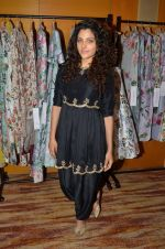 Saiyami Kher at Payal Singhal, Shaheen Abbas, Nisha Jhangiani trunk show on 1st Dec 2016 (169)_58411ba4d288a.JPG