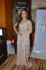 Sana Khan at Payal Singhal, Shaheen Abbas, Nisha Jhangiani trunk show on 1st Dec 2016 (357)_58411bcb5579c.JPG