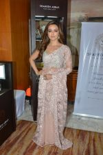 Sana Khan at Payal Singhal, Shaheen Abbas, Nisha Jhangiani trunk show on 1st Dec 2016 (358)_58411bcbe4d34.JPG
