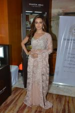 Sana Khan at Payal Singhal, Shaheen Abbas, Nisha Jhangiani trunk show on 1st Dec 2016 (359)_58411bcc7f464.JPG