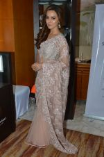 Sana Khan at Payal Singhal, Shaheen Abbas, Nisha Jhangiani trunk show on 1st Dec 2016 (376)_58411bd5d16af.JPG