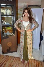 Shaheen Abbas at Payal Singhal, Shaheen Abbas, Nisha Jhangiani trunk show on 1st Dec 2016 (191)_58411beb86fd0.JPG