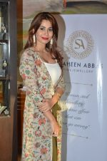Shaheen Abbas at Payal Singhal, Shaheen Abbas, Nisha Jhangiani trunk show on 1st Dec 2016 (194)_58411bee37642.JPG
