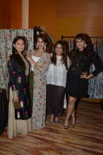 Shaheen Abbas at Payal Singhal, Shaheen Abbas, Nisha Jhangiani trunk show on 1st Dec 2016 (188)_58411be964285.JPG