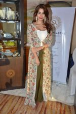 Shaheen Abbas at Payal Singhal, Shaheen Abbas, Nisha Jhangiani trunk show on 1st Dec 2016 (198)_58411bf070b3b.JPG