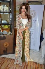 Shaheen Abbas at Payal Singhal, Shaheen Abbas, Nisha Jhangiani trunk show on 1st Dec 2016 (199)_58411bf1089e8.JPG