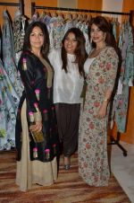 Shaheen Abbas at Payal Singhal, Shaheen Abbas, Nisha Jhangiani trunk show on 1st Dec 2016 (200)_58411bf1916b1.JPG
