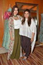 Shaheen Abbas at Payal Singhal, Shaheen Abbas, Nisha Jhangiani trunk show on 1st Dec 2016 (241)_58411bf346e62.JPG