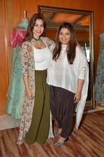 Shaheen Abbas at Payal Singhal, Shaheen Abbas, Nisha Jhangiani trunk show on 1st Dec 2016 (242)_58411bf3d1b63.JPG
