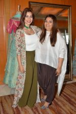 Shaheen Abbas at Payal Singhal, Shaheen Abbas, Nisha Jhangiani trunk show on 1st Dec 2016 (243)_58411bf466e1a.JPG