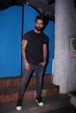 Shahid Kapoor at Kunal Rawal_s Party on 30th Nov 2016 (103)_584107706b3f9.JPG