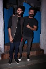 Shahid Kapoor at Kunal Rawal_s Party on 30th Nov 2016 (95)_5841076b93b75.JPG