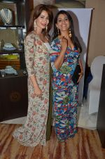 Sonali Kulkarni at Payal Singhal, Shaheen Abbas, Nisha Jhangiani trunk show on 1st Dec 2016 (201)_58411c1314c04.JPG