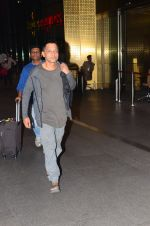 Sujoy Gosh snapped in Mumbai on 30th Nov 2016 (25)_584107af4719b.JPG