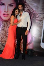 Sunny Leone Launches Her Own MOBILE APP For Fans on 30th Nov 2016 (1)_5841077c908fe.JPG