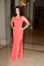 Sunny Leone Launches Her Own MOBILE APP For Fans on 30th Nov 2016 (13)_584107837b27c.JPG