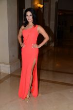 Sunny Leone Launches Her Own MOBILE APP For Fans on 30th Nov 2016 (14)_584107840e0b7.JPG