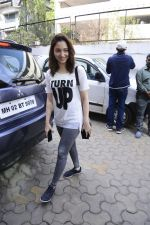 Tammanah Bhatia snapped leaving dance practise session on 1st Dec 2016 (4)_5841140c5deec.jpg
