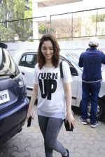 Tammanah Bhatia snapped leaving dance practise session on 1st Dec 2016 (2)_5841140b4b56c.jpg