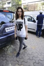 Tammanah Bhatia snapped leaving dance practise session on 1st Dec 2016 (3)_5841140bd8aad.jpg