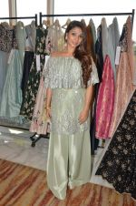 Tanisha Mukherjee at Payal Singhal, Shaheen Abbas, Nisha Jhangiani trunk show on 1st Dec 2016 (76)_58411c33554b4.JPG