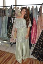 Tanisha Mukherjee at Payal Singhal, Shaheen Abbas, Nisha Jhangiani trunk show on 1st Dec 2016 (78)_58411c347851f.JPG