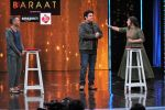 Vidya Balan & Sujoy Ghosh on ZEE TV_s Yaaron Ki Baraat on 1st Dec 2016 (5)_584114cba42ba.JPG